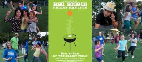 Beach Dads do it again with another BBQ Boogie